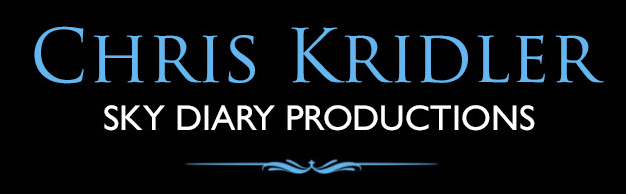 Chris Kridler, Sky Diary Productions