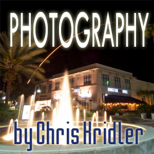 Photography portfolio and services by Chris Kridler